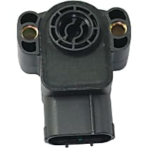 Replacement REPF321601 Accelerator Pedal Position Sensor - Direct Fit, Sold individually