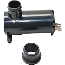 Replacement REPF371504 Washer Pump - Direct Fit, Sold individually