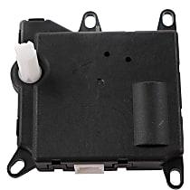 Replacement REPF410203 Heater Blend Door Actuator, Sold individually