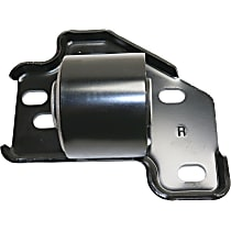 Control Arm Bushing - Front Right Lower Rearward, Sold individually