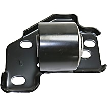 Control Arm Bushing - Front, Driver Side, Lower, Rearward, Sold individually