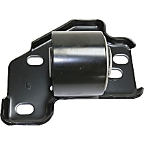 Control Arm Bushing - Front Left Rearward Lower, Sold individually