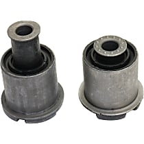 Control Arm Bushing - Front, Driver or Passenger Side, Lower, Set of 2