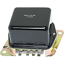 Replacement REPF541401 Voltage Regulator - Direct Fit, Sold individually