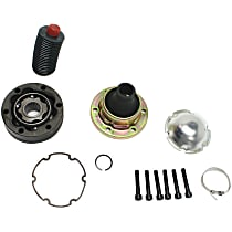 Driveshaft CV Joint - Direct Fit, Kit