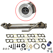 Replacement REPF544804 EGR Cooler - Kit