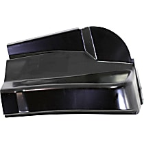 Replacement Cab Corner - Direct Fit, Driver Side w/Standard Cab