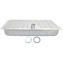 Fuel Tank, 16 gallons / 61 liters - Without Drain Plug