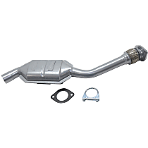 Rear Catalytic Converter For Models with 3.0L Eng 46-State Legal (Cannot ship to CA, CO, NY or ME)