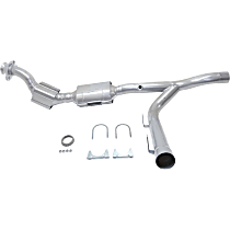 Front Passenger Side Catalytic Converter For 4WD Models with 4.6L Eng 46-State Legal (Cannot ship to CA, CO, NY or ME)