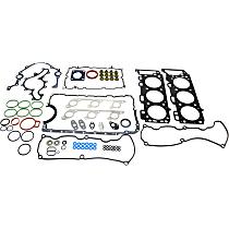 Engine Gasket Set - Overhaul, Direct Fit, Set