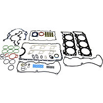 Replacement REPF962504 Engine Gasket Set - Overhaul, Direct Fit, Set