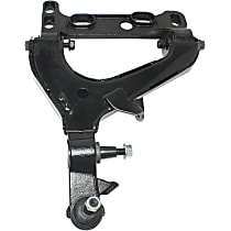 Control Arm with Ball Joint Assembly Front Lower Driver Side