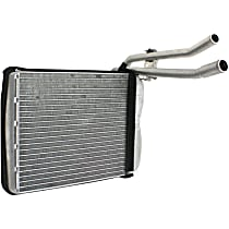 Front Heater Core, 4Cyl & V6 Engine