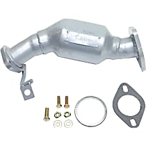 Catalytic Converter Front Radiator Side, For Models with 3.6L Eng California Emissions 47-State Legal (Cannot ship to CA, NY or ME)