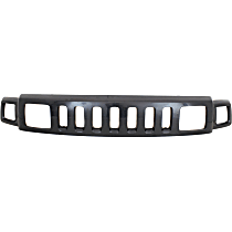 Grille Assembly - Paintable Shell and Insert