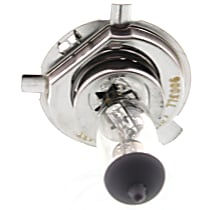 Headlight Bulb - Driver or Passenger Side, H4 Bulb Type