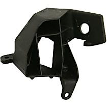 Headlight Bracket - Driver Side, Lower, Sedan, Except Hybrid Model