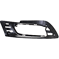 Replacement Fog Light Bracket - REPH110502 - Driver Side, Direct Fit