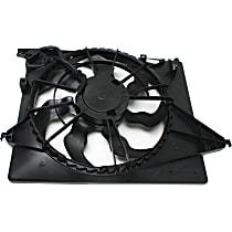 OE Replacement Radiator Fan - Fits 3.3L