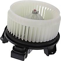 Blower Motor - Civic 1.8L/2.0L Eng