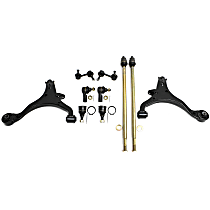 Replacement Control Arm Kit