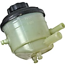 Replacement REPH289401 Power Steering Reservoir - Direct Fit, Sold individually