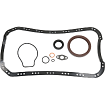 Replacement REPH313418 Lower Engine Gasket Set - Set