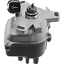 Distributor Replaces TEC Distributor TD-80U