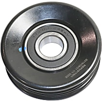Replacement REPH317401 Accessory Belt Idler Pulley - Direct Fit, Sold individually