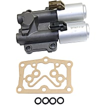 Replacement Automatic Transmission Dual linear Solenoid - Direct Fit