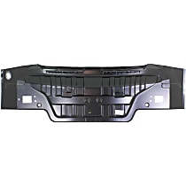 Replacement Body Panel Rear, Direct Fit