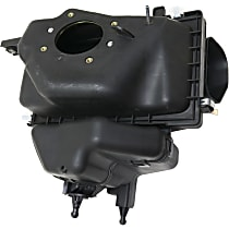 Replacement REPI161101 Air Box - Direct Fit, Sold individually