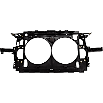 Radiator Support - Assembly, Coupe/Sedan, CAPA CERTIFIED