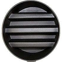 Driver or Passenger Side Fog Light Cover, Primed