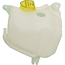 For Jeep Grand Cherokee 2011-2019 Dorman Engine Coolant Recovery Tank