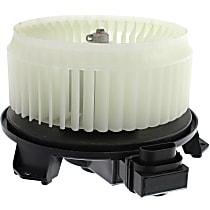 Blower Motor - 2-Pin Plug