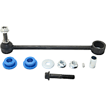 Sway Bar Link - Rear, Driver or Passenger Side, Sold individually
