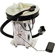 Electric Fuel Pump with Fuel Sending Unit