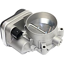 Throttle Body, For Models With V8 Engines 5.7L & 6.1L