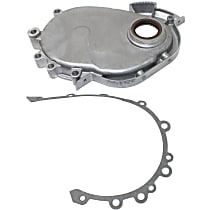 Timing Cover - 1-Piece, Direct Fit, Sold individually