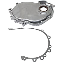 Replacement REPJ320501 Timing Cover - 1-Piece, Direct Fit, Sold individually