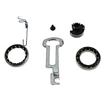 Steering Column Bearing - Direct Fit, Kit