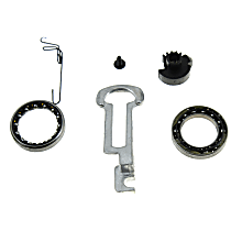 Steering Column Bearing - Direct Fit, Kit