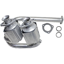 Front Catalytic Converter For Models with 4.0L Eng 46-State Legal (Cannot ship to CA, CO, NY or ME)