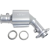 Catalytic Converter Front Driver Side, For Models with 3.7L Eng California Emissions 47-State Legal (Cannot ship to CA, NY or ME)