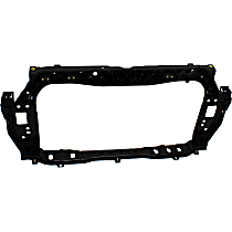 Radiator Support - Assembly, Plastic