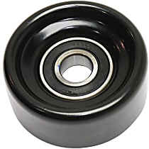 Replacement REPK317401 Accessory Belt Idler Pulley - Direct Fit, Sold individually