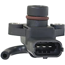 Replacement REPK543601 Fuel Pressure Sensor - Direct Fit, Sold individually