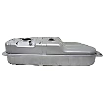 Fuel Tank - 01-02 Sportage 4-Door, From 10/00, With Three Holes